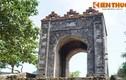 Lặng nhìn dấu ấn thời gian của Hoành Sơn Quan trên đèo Ngang