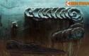 Giải mã trọn bộ hình tượng Cửu Đỉnh nhà Nguyễn: Thuần đỉnh