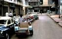 Ảnh thú vị về giao thông ở Sài Gòn năm 1969 (1)