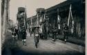 Tận mục lễ tế đàn Nam Giao năm 1933 ở kinh thành Huế