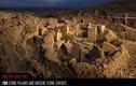 Top 20 công trình khó tin của các nền văn minh cổ xưa (1)