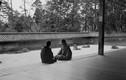 Cuộc sống ở cố đô Kyoto của Nhật Bản năm 1951 (2)
