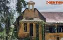 Vẻ ma mị của tu viện bỏ hoang nổi tiếng Đà Lạt