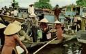Ảnh độc: Đất và người xứ Huế trên tạp chí National Geographic 1967