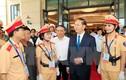 Toàn cảnh tổng duyệt các hoạt động của Tuần lễ Cấp cao APEC 2017