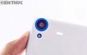 """Phablet chuyên chụp ảnh """"tự sướng"""" của HTC trông như thế nào?"""