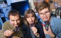 Công nghệ mới cho phép con người có thể nghe bằng... lưỡi