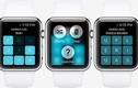 Apple Watch sắp được trang bị cả game
