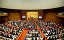 Kỳ họp thứ 4, Quốc hội khóa XIV: Quyết định nhiều nội dung quan trọng