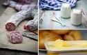 Những loại thực phẩm nên hạn chế ăn sau 40 tuổi
