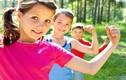 Cách kích thích hormone tăng trưởng tự nhiên cho trẻ