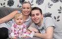 Bé 5 tháng tuổi phải cấy ghép phổi vì sinh già tháng