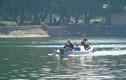 Công nghệ độc quyền làm sạch hồ ô nhiễm ở Hà Nội