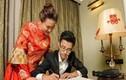 Các cặp đôi sao Việt đã làm gì đêm tân hôn?