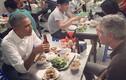 Những khoảnh khắc ăn uống đáng nhớ nhất của Tổng thống Obama