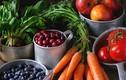 Lý do nên chọn các rau quả hữu cơ sau cho bữa ăn