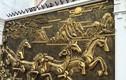 Cổng biệt thự, tường rào cầu kỳ của các đại gia Hà Nội