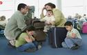 Mẹo hay dẹp ngay ác mộng khi đi du lịch có trẻ nhỏ
