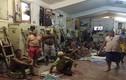 Luật rừng tàn bạo trong các nhà tù kinh khủng nhất Brazil