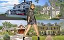 Cận cảnh khối tài sản khổng lồ của Taylor Swift
