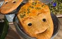 Bánh mì hình thù độc dị làm điên đảo giới trẻ thế giới