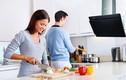Một căn bếp không nên có hai người phụ nữ