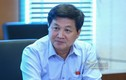 2 Bí thư tỉnh được giới thiệu làm Tổng Thanh tra và Bộ trưởng GTVT
