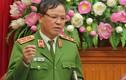 Trung tướng Trần Văn Vệ: Không bỏ chứng minh nhân dân
