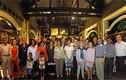 Đại sứ ẩm thực tại Việt Nam thăm Intercontinental Danang Sun Peninsula Resort