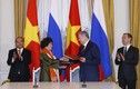 Tập đoàn TH ký kết thỏa thuận hợp tác với tỉnh Kaluga