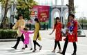 """Tưng bừng """"Phiên chợ ngày xuân"""" tại Asia Park"""