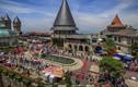 Tết Đinh Dậu: Đắm chìm trong không gian lễ hội tại Bà Nà Hills