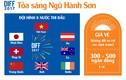 Lễ hội pháo hoa quốc tế Đà Nẵng 2017: Chơi thế nào cho đã?