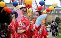 Khám phá nước Nhật thu nhỏ tại Sun World Halong Complex