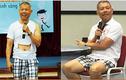 Cái quần đùi của ông Trương Nguyện Thành không phải là… cái quần đùi!