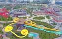 Khai trương Typhoon Water Park: Công viên nước hiện đại nhất ĐNA