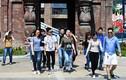 Đến Sun World Halong Complex xem ảnh trang phục Hàn Quốc