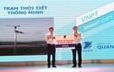 VNPT trao tặng UBND tỉnh Quảng Bình 2 trạm thời tiết thông minh