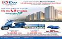 Khuyến mãi đặc biệt nhân kỷ niệm 15 năm thành lập Eurowindow
