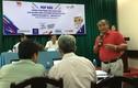 Đi bộ đồng hành cổ vũ đoàn thể thao Việt Nam tham dự SEA Games 29