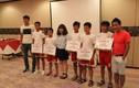 Ấn tượng Trại hè Bóng đá Thiếu niên Toyota 2017