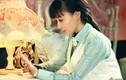 """Viên San San soán ngôi nữ chính """"vô dụng"""" nhất màn ảnh Hoa ngữ"""