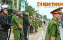 Nguyễn Hải Dương bình tĩnh diễn lại hành vi thảm sát ở Bình Phước