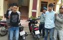 Hiệp sĩ SBC Sài Gòn bắt 2 tên trộm nghiện ma túy