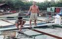 Cá chết trắng trên sông Đồng Nai, dân thiệt hại tiền tỷ