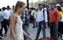 Ấn Độ: Nữ du khách Nhật bị cưỡng hiếp dã man