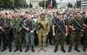 Cộng hoà Donetsk: Kiev muốn rút khỏi hiệp định Minsk
