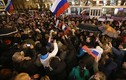 """Đến lượt thành phố Sevastopol """"đòi"""" gia nhập Nga"""
