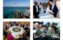 Toàn cảnh thế giới tuần qua: Biển Đông giữ nhiệt