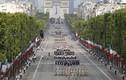 Chùm ảnh Pháp tưng bừng mừng ngày Quốc khánh